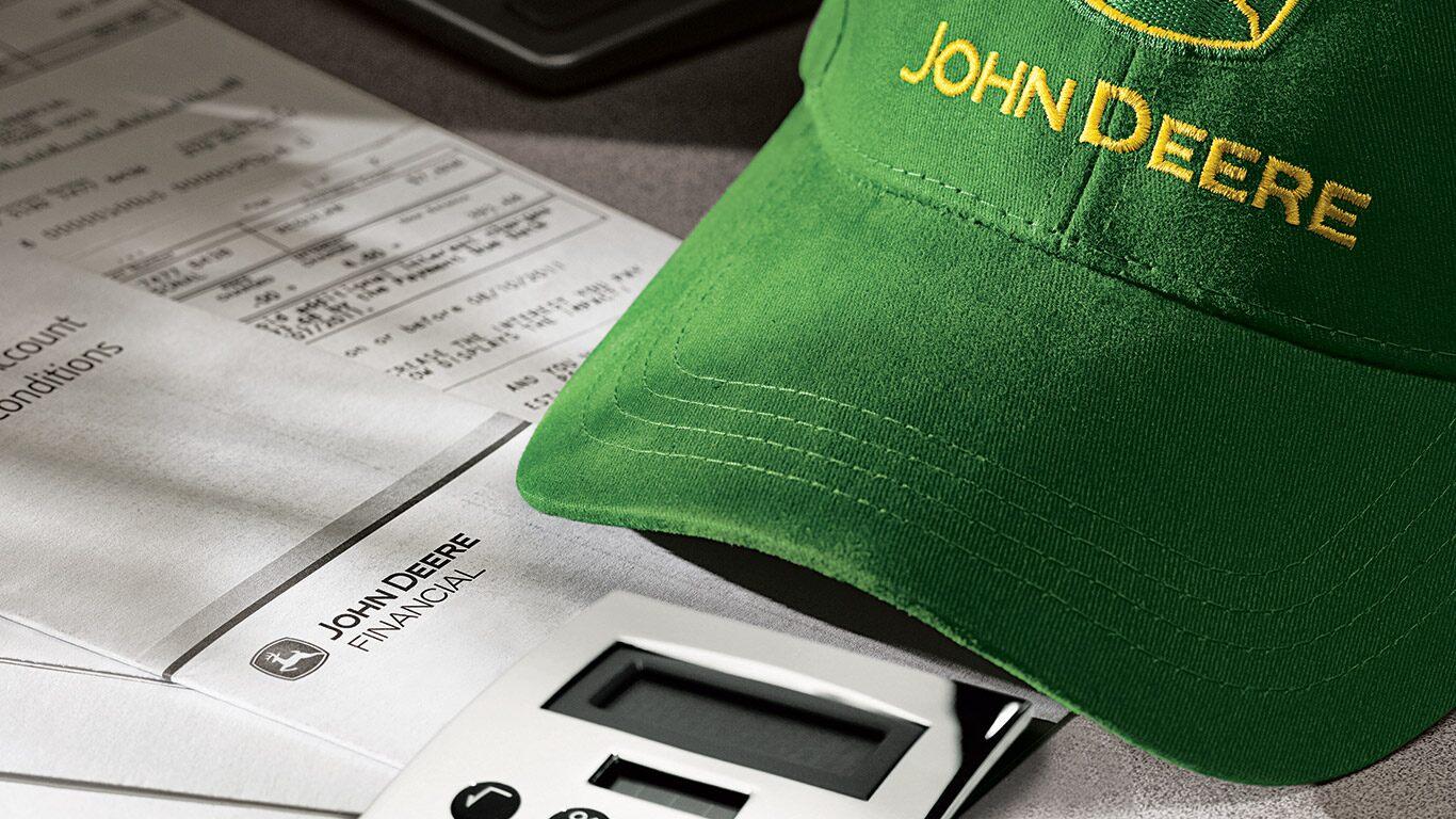 John Deere Financing