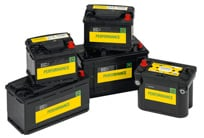 John Deere Performance Battery