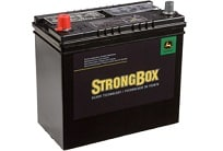 John Deere StrongBox ST Battery