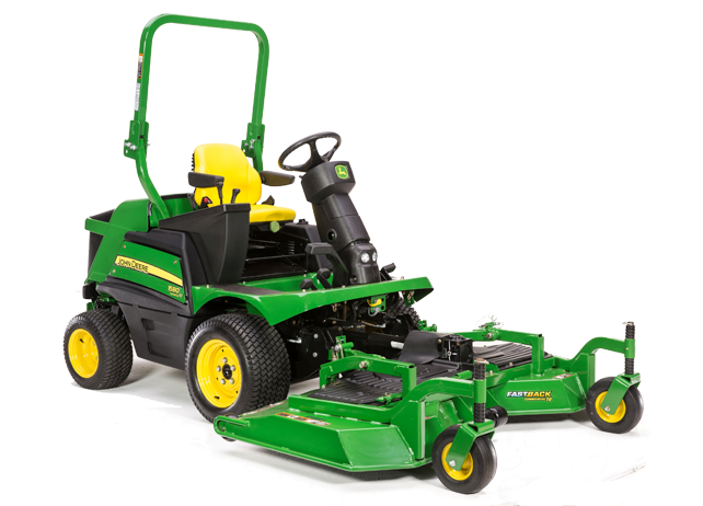 Front Mower 1580